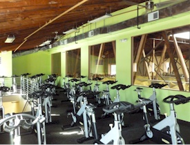 Fitness Factory Rockaway NJ