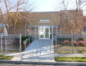 Commercial Building - Testrite